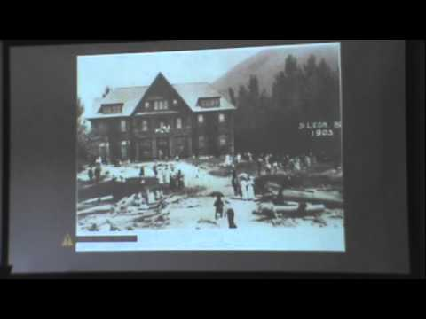 online video brown bag history tourism