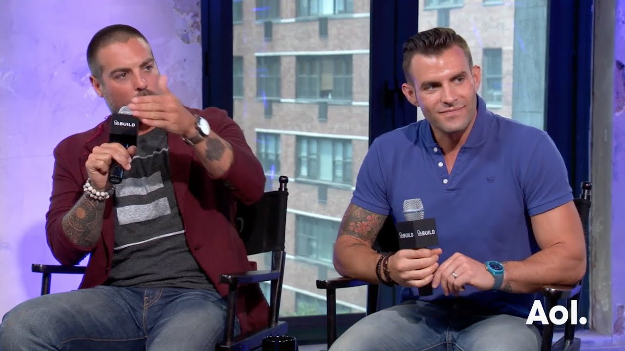 John Colaneri and Anthony Carrino On