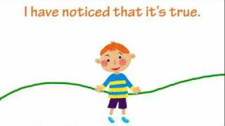 I Am Me! (A Poem For Preschoolers)