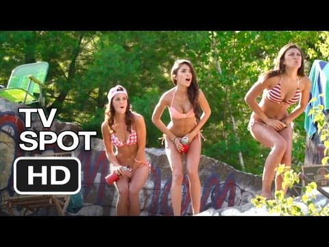 Grown Ups 2 TV SPOT  The Boys Are Back 2013  Adam Sandler, Kevin James Movie HD