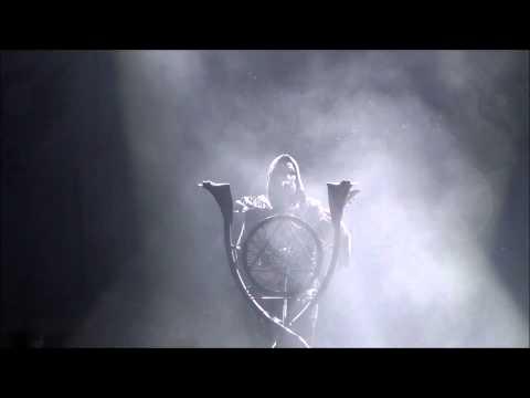 Behemoth - Messe Noir Live @ Sweden Rock Festival 2015
