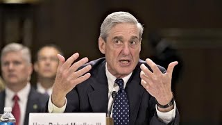 Trump slams special counsel probe