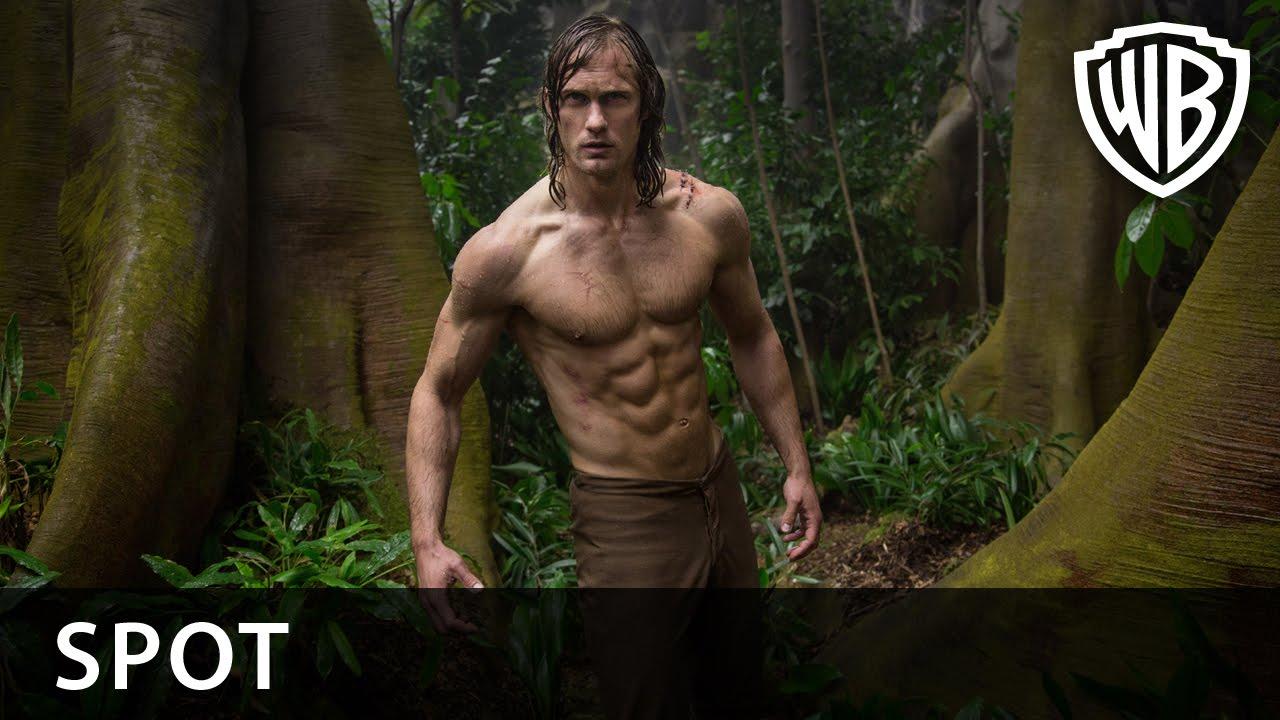 The Legend Of Tarzan 2021 Online