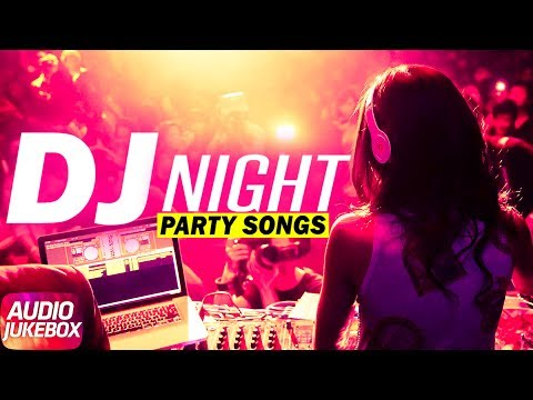 DJ Night Party Songs   Latest Punjabi Song 2017   Speed Records