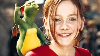 Kika Superbruja: El viaje a Mandolán (Trailer español)