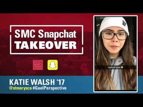 #GaelPerspective: Katie Walsh