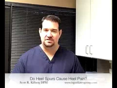 do-heel-spurs-cause-heel-pain--an-indianapolis-podiatrist-answers-this-myth