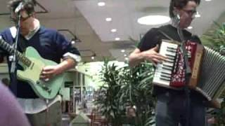 They Might Be Giants Tour - Beaverton. Clap Your Hands