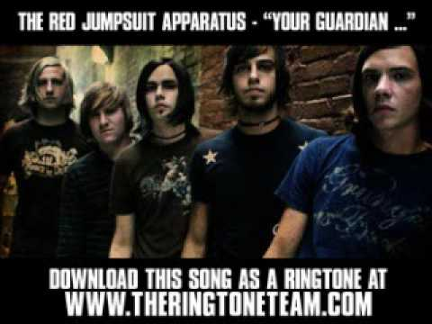 YOUR GUARDIAN ANGEL CHORDS (ver 4) by The Red Jumpsuit Apparatus