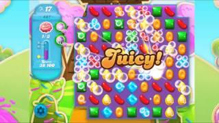 Candy Crush Soda Saga Level 487 No Boosters