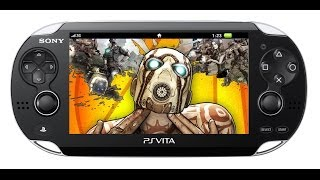 Borderlands 2 on Vita: Your Questions Answered - Podcast Beyond