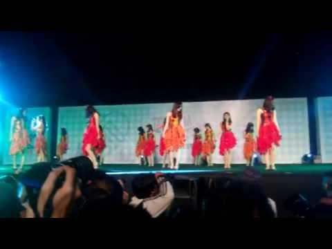 JKT48 - Kilat Yang Indah (Utsukushi Inazuma)   HS Gingham Check   NAOMI GAWAT!!!