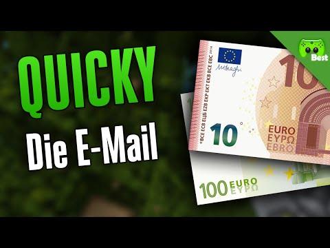 DIE E-MAIL 🎮 Quicky #144 (Reup) | Best of PietSmiet