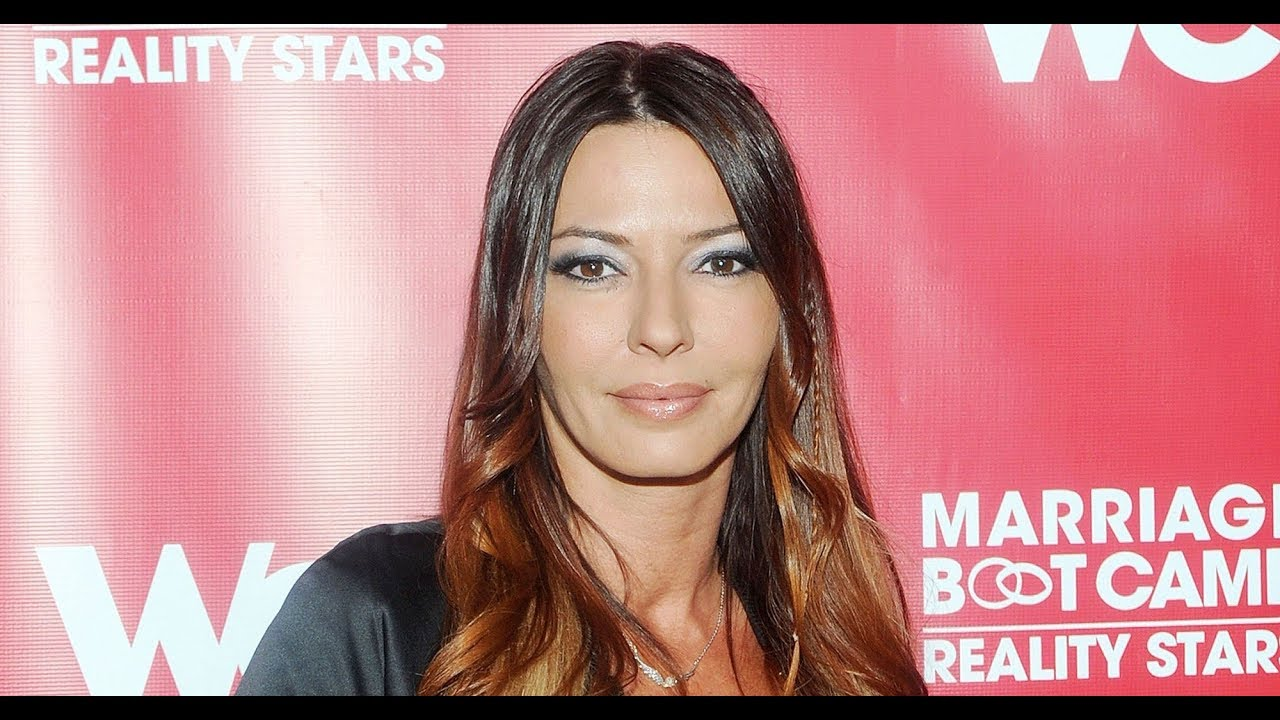 'Mob Wives' Reality Star Drita D'Avanzo Arrested, Facing Drug ...