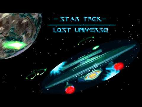 Star Trek Lost Universe - Episode 0: The Trial