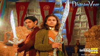 Dharam veer episode 113 part 1..(cool show).