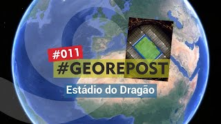 "Georden | #GEOrepost 011 - ""Estádio do Dragão"" (🇵🇹 Portugal)"