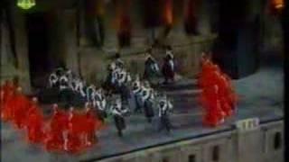 1998 JORDAN Festival - Adige, Kafkas, Abhaz, Asetin..
