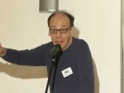 The Proactionary Imperative - Prof. Steve Fuller