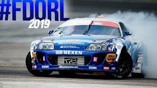 Rad Dan, ROUND 2: BTS Formula Drift Orlando