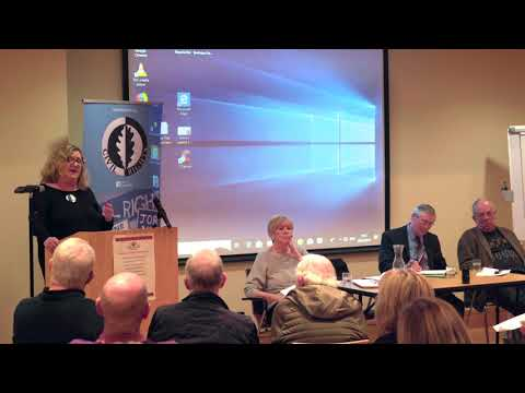 NI Civil Rights lecture: O'Neillism and the rise of the civil rights movement online