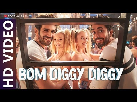 BOM DIGGY DIGGY 2018 I OFFICIAL REMIX I DJ SAN I