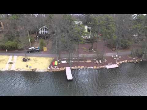 The Lake Escape At Lake Harmony PA