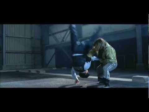 Jackie Chan -  New Police Story (2004) - Factory Fight Scene streaming vf