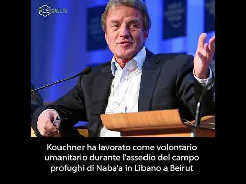 Bernard Kouchner - storie di medici