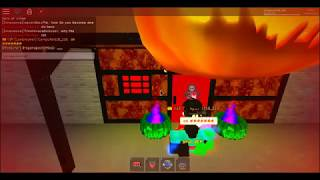 Kill e allenamenti Super Power Training Simulator #1 Roblox ITA