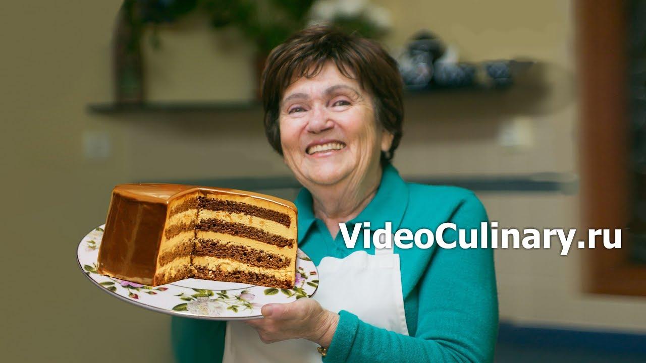 торт сникерс рецепт бабушки эммы