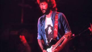 Eric Clapton 16 Layla Live SYDNEY 1975
