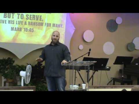 12-1-2013 Pastor Steve Merrill