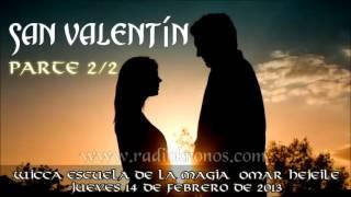 SAN VALENTIN parte 2/2