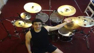 Disfigure Blank NCS Release Drum Cover.mp3