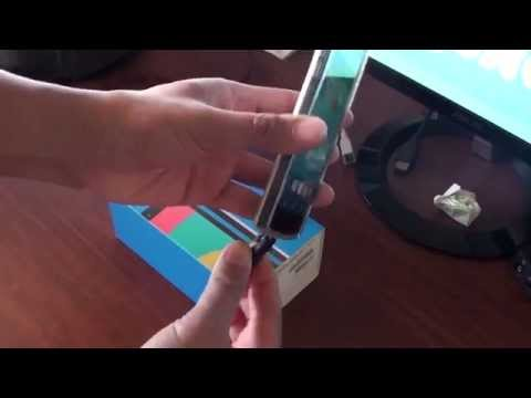 Google Nexus 5: How to Transfer Files From PC to Phone (MP3 / PDF / Books / Movies)