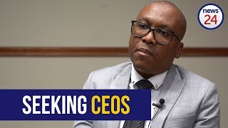 WATCH   Health crisis as 40% of Gauteng's public hospitals don't have CEOS