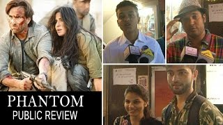 Phantom Movie PUBLIC REVIEW