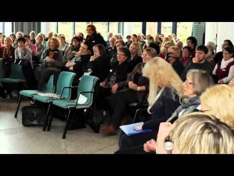 Dialog: Pflegerische Gratwanderung zwischen Nähe und Distanz. Slideshow mit Fallbeispielen