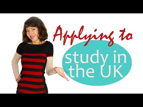 Applying to UK universities: WHEN to apply? | Study in the UK
