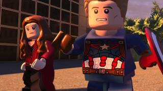 lego marvel captain america civil war set  analysys