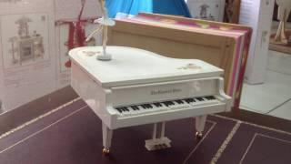 Πιάνο Μπαλαρίνα