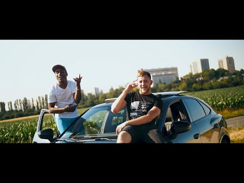Youtube: Sasso – Parano feat. L'Allemand (Clip officiel)