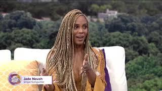 Baixar Sister Circle Live | Jade Novah : Full Interview | TVOne