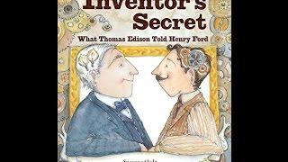 The Inventor's Secret Trailer