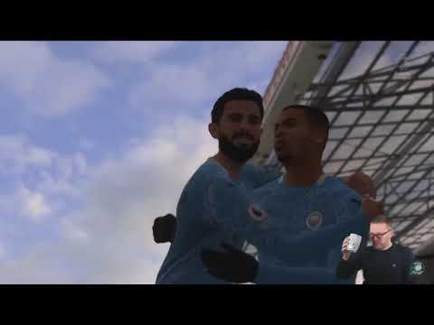 GOLDBRIDGE FIFA 21 FUNNY MOMENTS