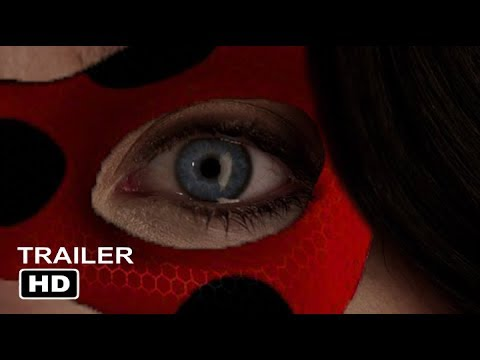 Miraculous Ladybug  2019 Alex Pettyfer, Grace Phipps Movie HD made
