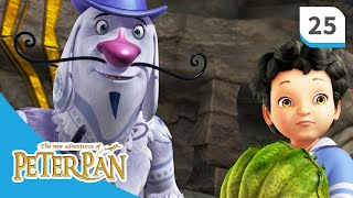 Peter Pan - Season 2 - Episode 25 - The Neverland Prophecy Part 2 - FULL EPISODE