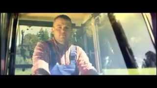 Pellegrini video: Reklama s traktorom a transformerom