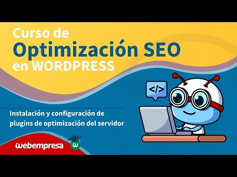 8. Configurar plugin WP Optimize from YouTube · Duration:  6 minutes 13 seconds